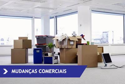 Mudanças em Santos